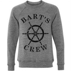 Bart's Crew