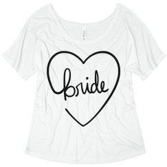 Bride Heart Script