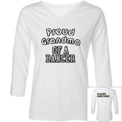 Proud Grandma