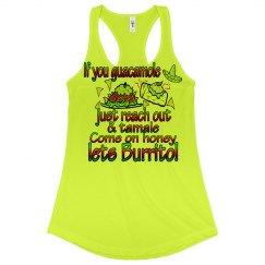 Let's Burrito