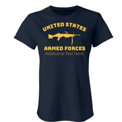 Armed Forces Bulldog