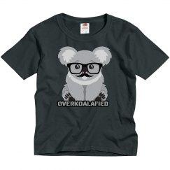 OverKoalafied Youth
