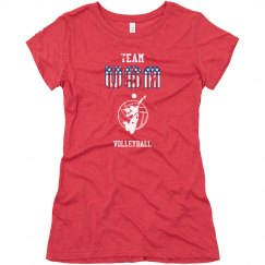 Team USA Volleyball