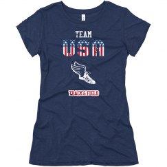 Team USA Track & Field