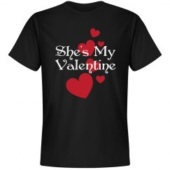 She's My Valentine