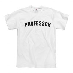 Best Friends Puff Professor Tee