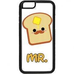 His Case