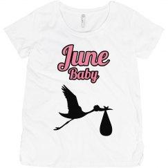 June Baby (girl)