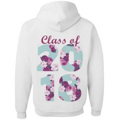 Class Of 2017 Floral!