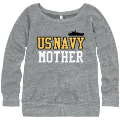 US Navy Mother