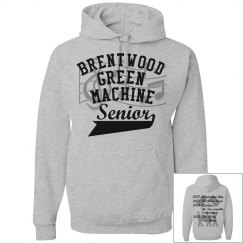 senior sweater show names
