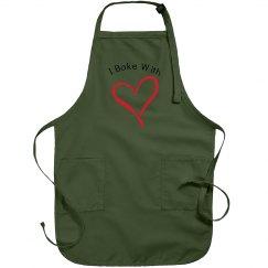 I Bake With Heart