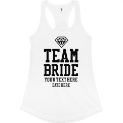 Bachelorette Team Bride
