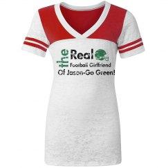 Go Green Football GF