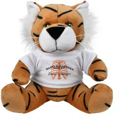 Halloween Tiger