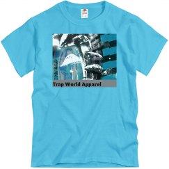 TWA - MushFlagLogo  SS T