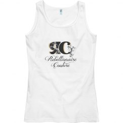 RC™ Tank (front only)