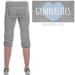 Gymnastics Love