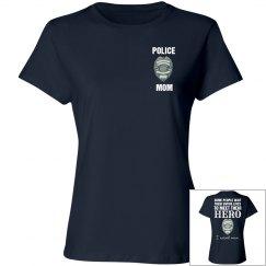 Police Mom