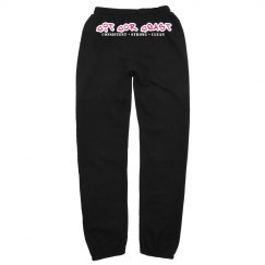 Ladies Fit Sweats