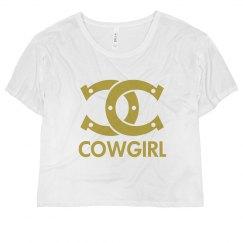 Designer Cowgirl