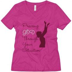 Giving Praises