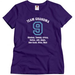 Team Grandma