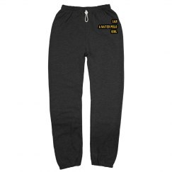 Water Polo Sweats