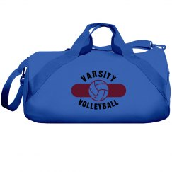 Varsity Volleyball Bag