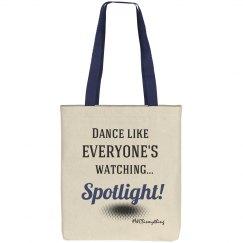 Spotlight Dance Bag
