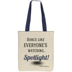Spotlight Dance Bag