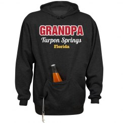 Grandpa, Tarpon Springs