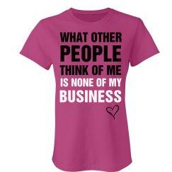 Your Business #ToTheGirls
