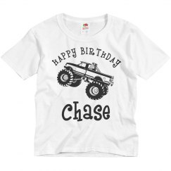 Happy Birthday Chase!