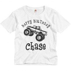 Happy Birthday Chase!