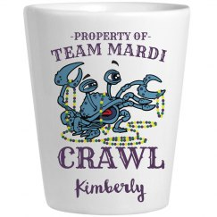 Mardi Gras Drink Team 1