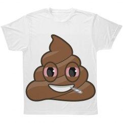 Unisex Weed Tee Shirt