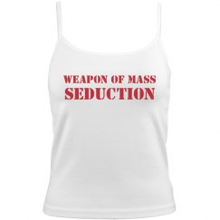 Weapon of Mass Seduction