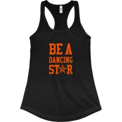 Be A Dancing Star