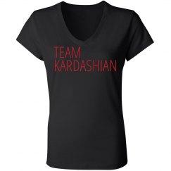 Team Kardashian