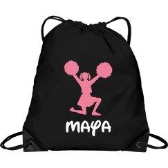 Cheerleader (Maya)