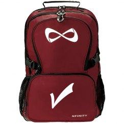 Checkmark Backpack