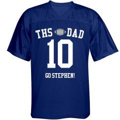 Football Dad Jersey