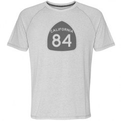 Men's athletic 84 short sleeve