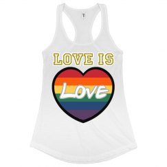 "LGBT ""Love is Love"""