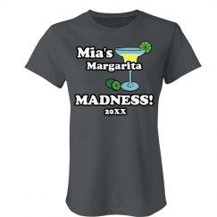 Margarita Madness Year