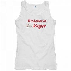 Bachelorette Better Vegas