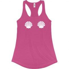 Shell Beach Design