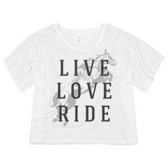 Live Love Ride Equestrian