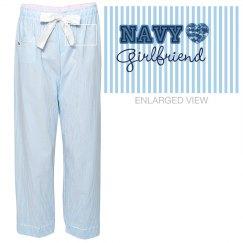 Navy Girlfriend Blue